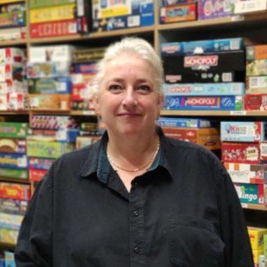 Tina Muckenthaler